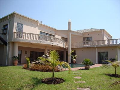 Borrowdale Brook 5 Bedroomed Modern Mansion In Harare