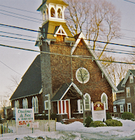 St. Paul's -Patchogue