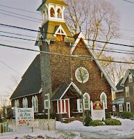 St. Paul's -Patchogue