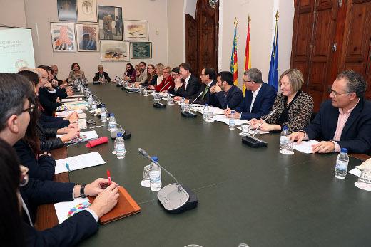 La Generalitat constituye el Alto Consejo Consultivo para el desarrollo de la Agenda 2030