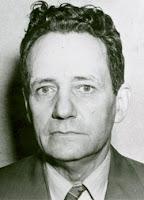 Duquesne, en una foto del FBI