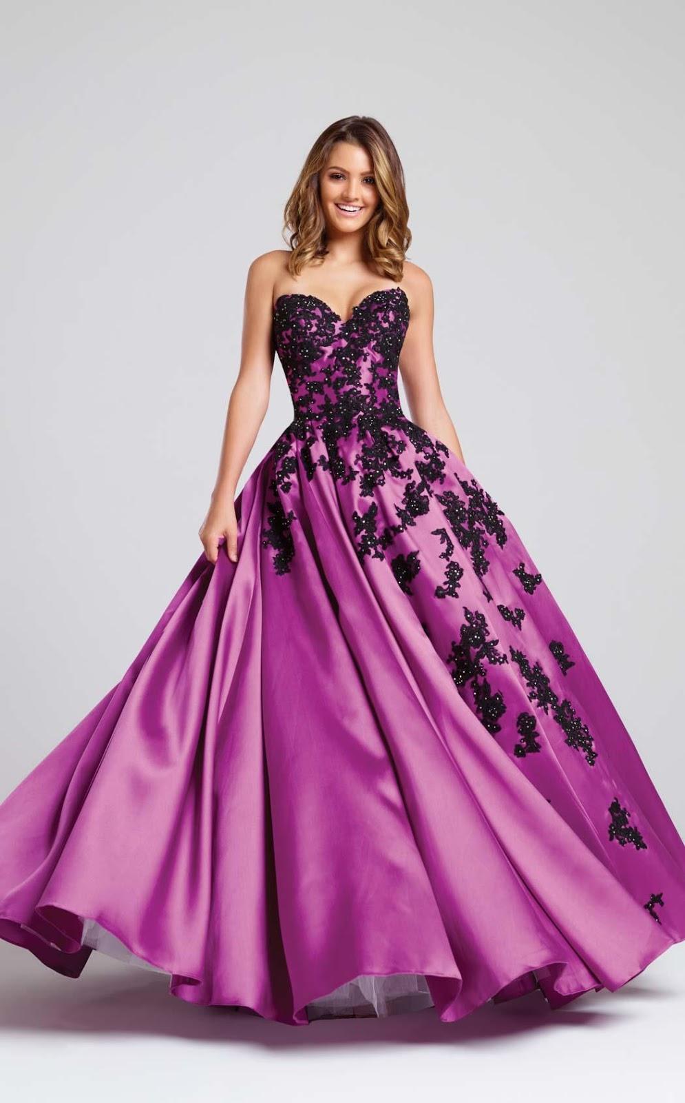 Bonito Vestidos De Novia Hermosa Imágenes - Vestido de Novia Para ...