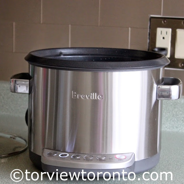 sweet saffron rice breville rice cooker