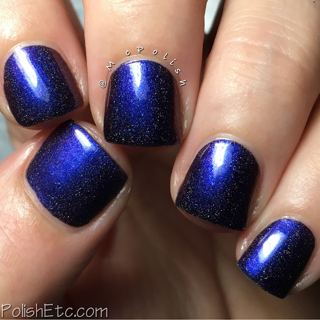 Takko Lacquer - Dazed and Confused - McPolish