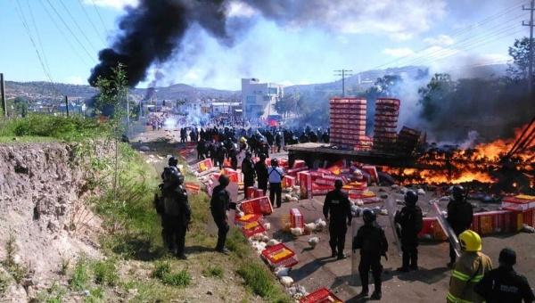 ONU: Acciones para proteger la vida en México son insuficientes