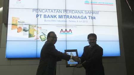 Cara Komplain ke Bank Mitraniaga