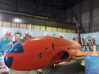 5 Pembuat Drone Tempur Terbaik Dunia, Salah Satunya Iran