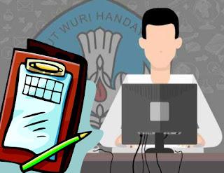 Jadwal Penting UNBK 2018, Proktor dan Teknisi Wajib Tahu !