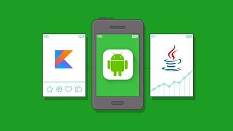 Android O Mobil Uygulama Kursu: Kotlin & Java
