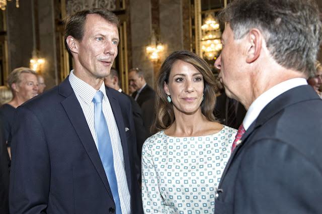 Nowe informacje na temat pary książęcej