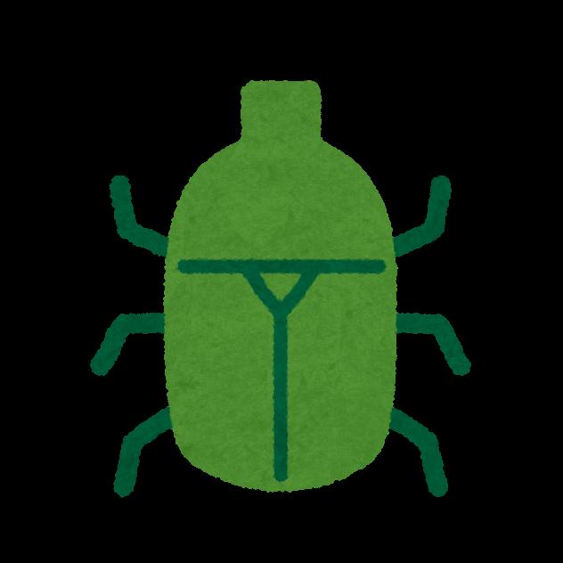 いろいろな虫のマーク かわいいフリー素材集 いらすとや