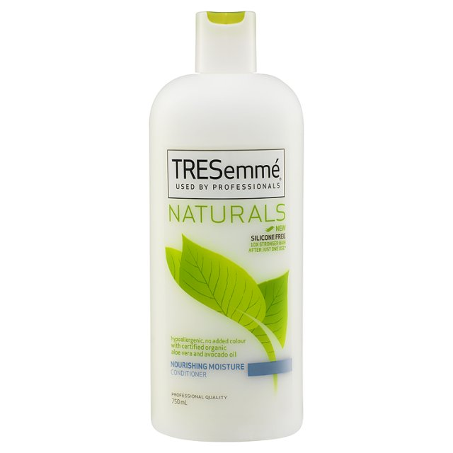 Tresemme Naturals Sulfate Free