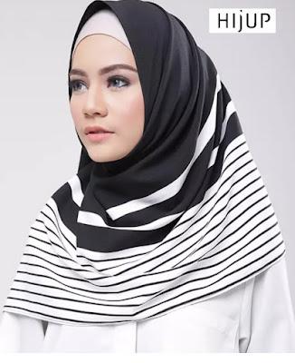 Koleksi Jilbab yang Perlu Anda Miliki