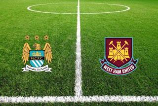 Вест Хэм Юнайтед – Манчестер Сити прямая трансляция онлайн 24/11 в 18:00 по МСК.