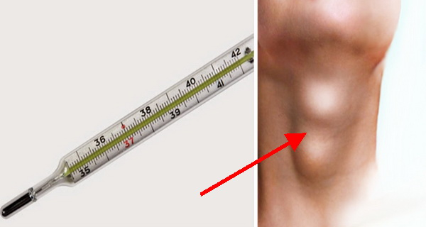 metoda cu termometrul iti permite sa-ti testezi glanda tiroida acasa