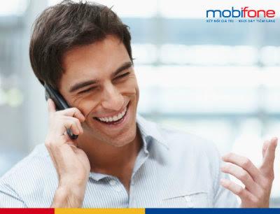 Đăng ký gói gọi nội mạng 9.000đ/tháng MobiFone