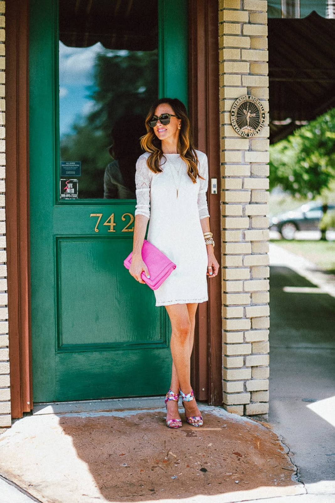 Haley from Sequins & Things, Guest Blogger