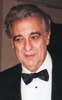 Placido Domingo has played tenor and baritone roles in La Traviata