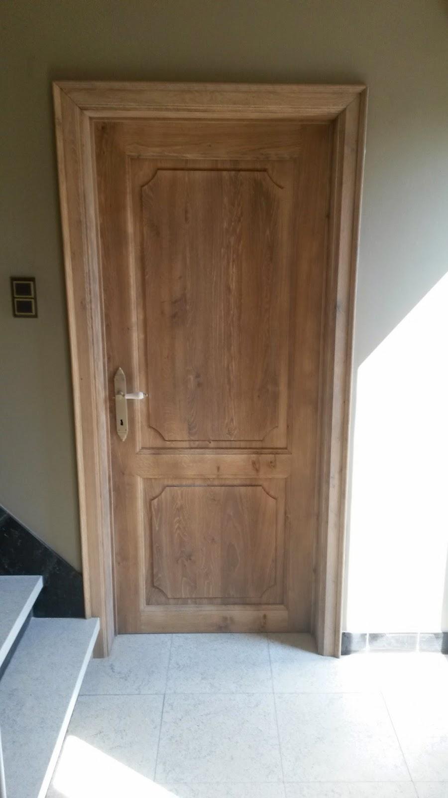 deur renoveren