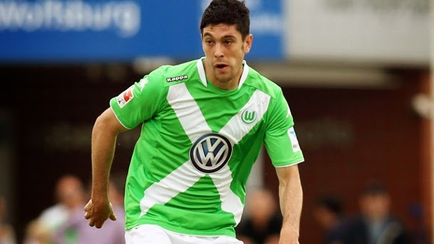 Felipe Wolfsburg