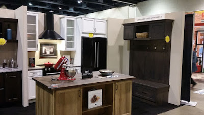 Hampton's Kitchen & Appliances - Peoria Home Show