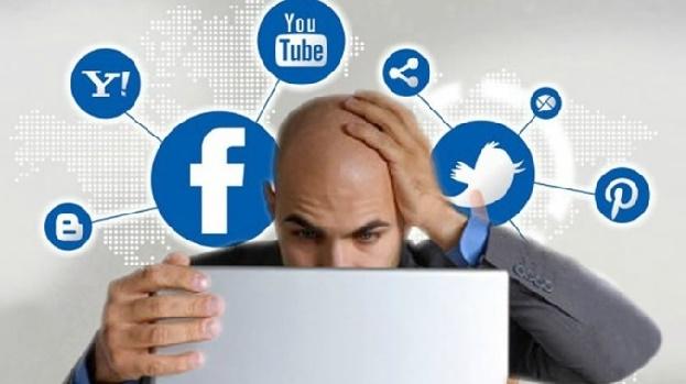 Personalidades en redes sociales