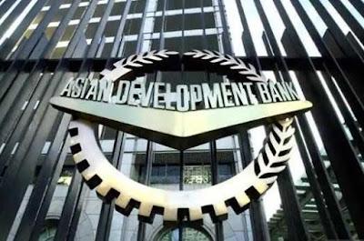 India is Biggest Recipient of Funds ADB