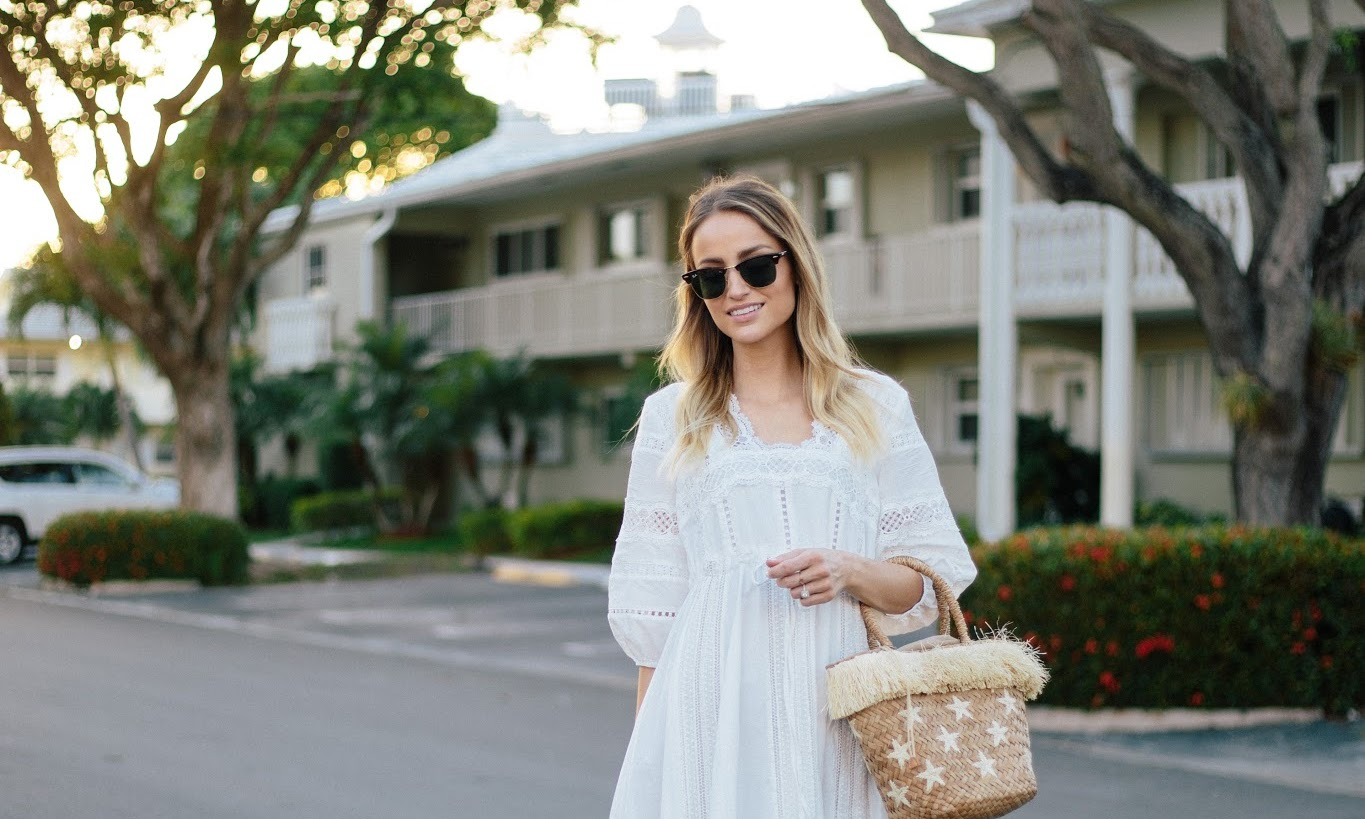 The LWD You Need For Summer + 7 Things