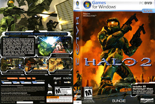 Halo 2 CD Key