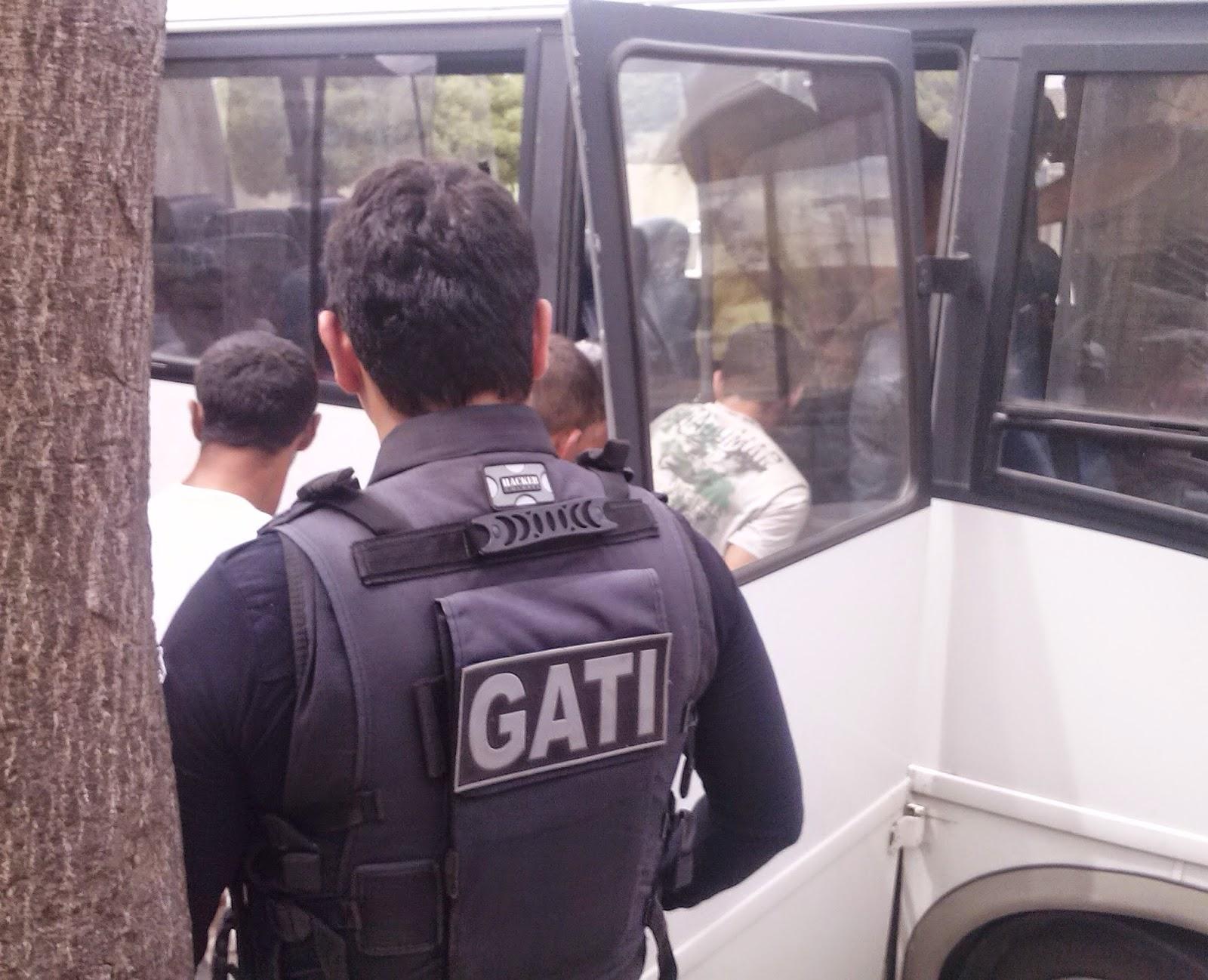 TÁBUA: Bombeiros adquirem mochilas de apoio ao combate de