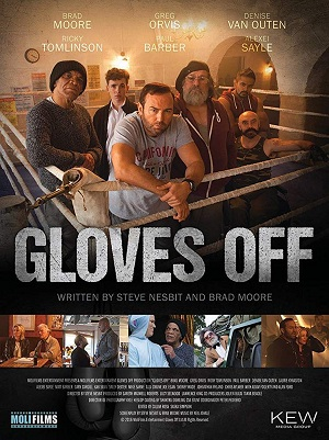 Gloves Off (2017) Gloves Off (2017)
