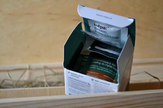Tołpa Green Nutrition