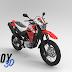 YAMAHA - XT 660r Enduro