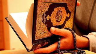 Ramadanas - korano mėnuo