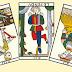 Cartas invertidas en el Tarot