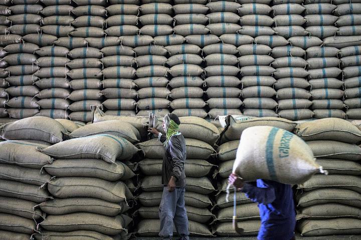 Паника в мире из-за коронавируса вызвала повышенный спрос на тайский рис