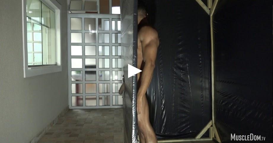 Michael silas nudes cock