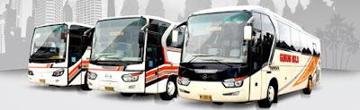 Harga Tiket Bus Gunung Mulia 2016