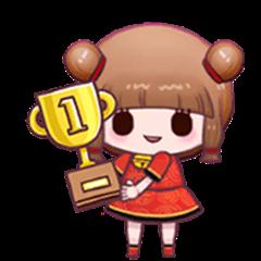 Taiwan girl coming 03