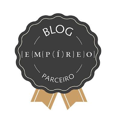 Selo Blog Parceiro Editora Empíreo