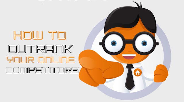 How to OutRank Your Online Competitors? : Brainstorm : eAskme