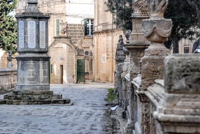 Il-Rabat (Rabat), Malta (Repubblika ta' Malta, Republic of Malta, Republika Malty)