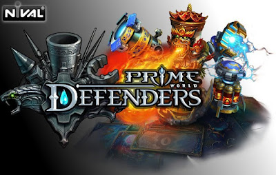 Prime Defenders for android