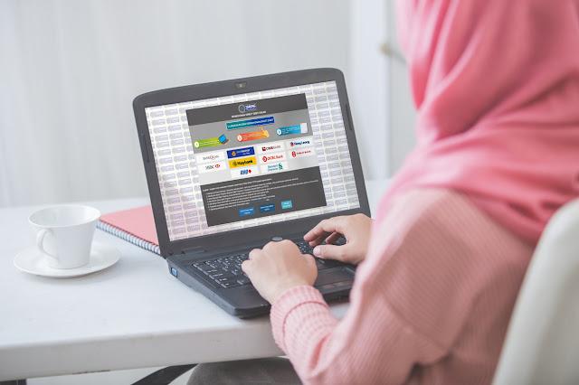 Permohonan Direct Debit Online PTPTN