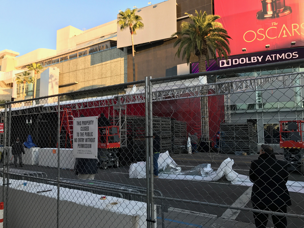 Päivä Hollywood-leskenä 5