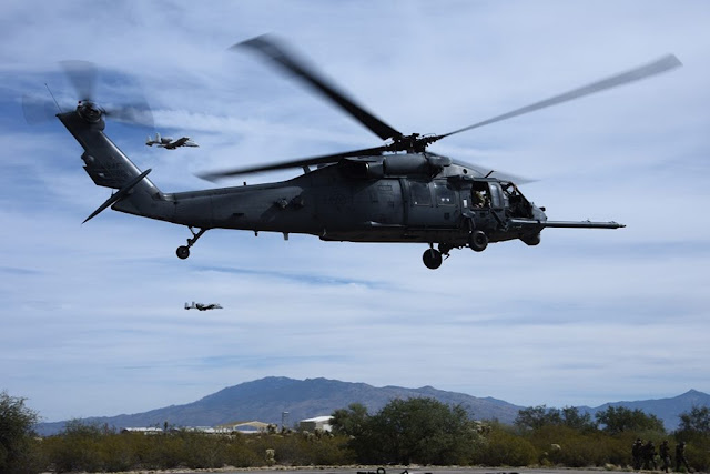15 Stormo Aeronautica esercitazione USA