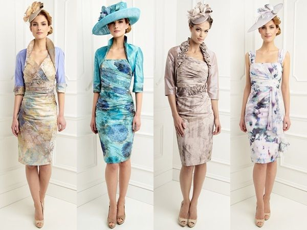 What To Wear To A Morning Wedding