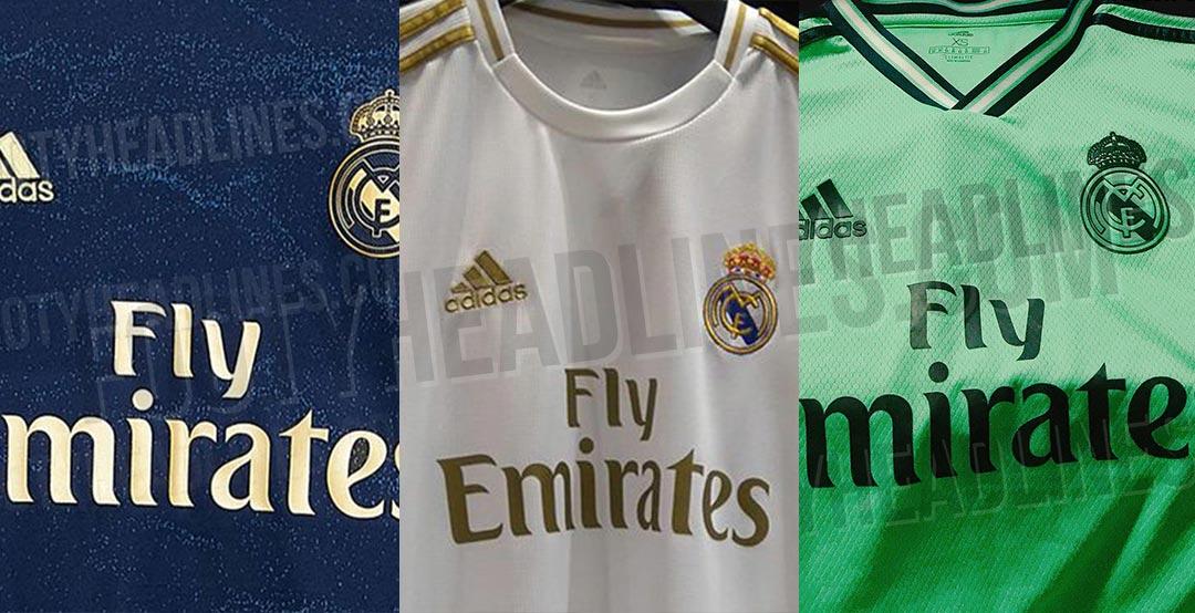 Dls 19 Real Madrid Logo