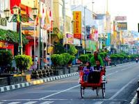 5 Destinasi Wisata Murah dan Seru di Yogyakarta