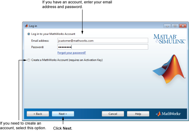 matlab r2008a activation key crack
